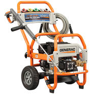 Generac 3000 PSI 2.8 GPM Gas Pressure Washer at Sears.com