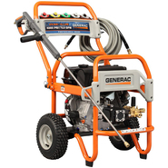 Generac 4000 PSI 4 GPM Gas Pressure Washer at Sears.com