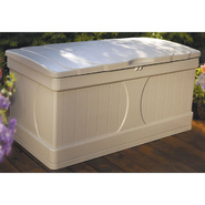 Suncast 99 Gallon Deck Box at Kmart.com