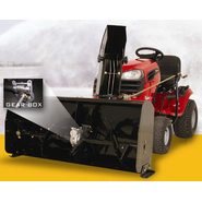 Berco Northeast 44In Snowblower With Electric Lift at Sears.com