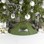 Snow Joe Holiday Rotating Tree Stand for Artificial Trees - H092 at Kmart.com