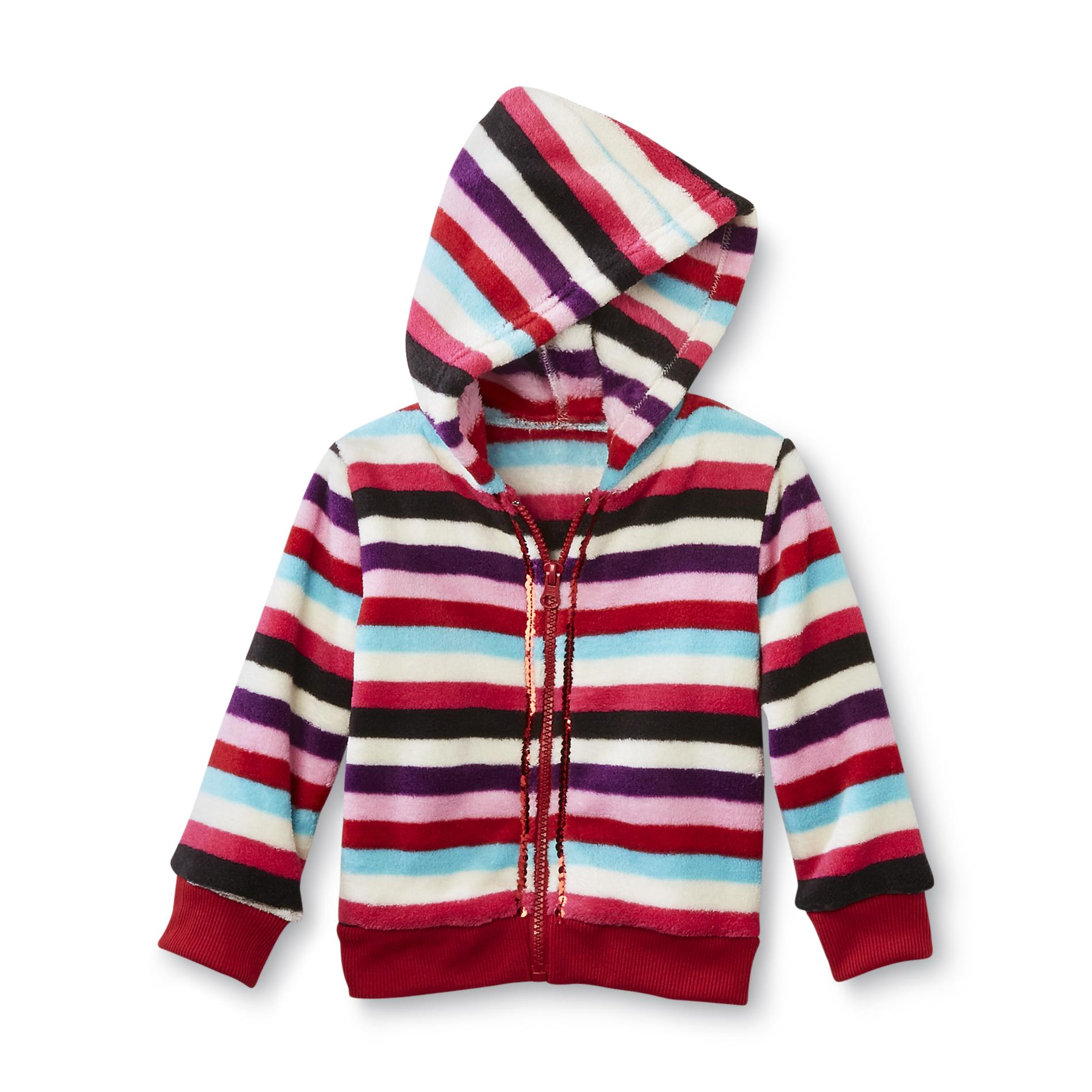 WonderKids Infant & Toddler Girl's Fleece