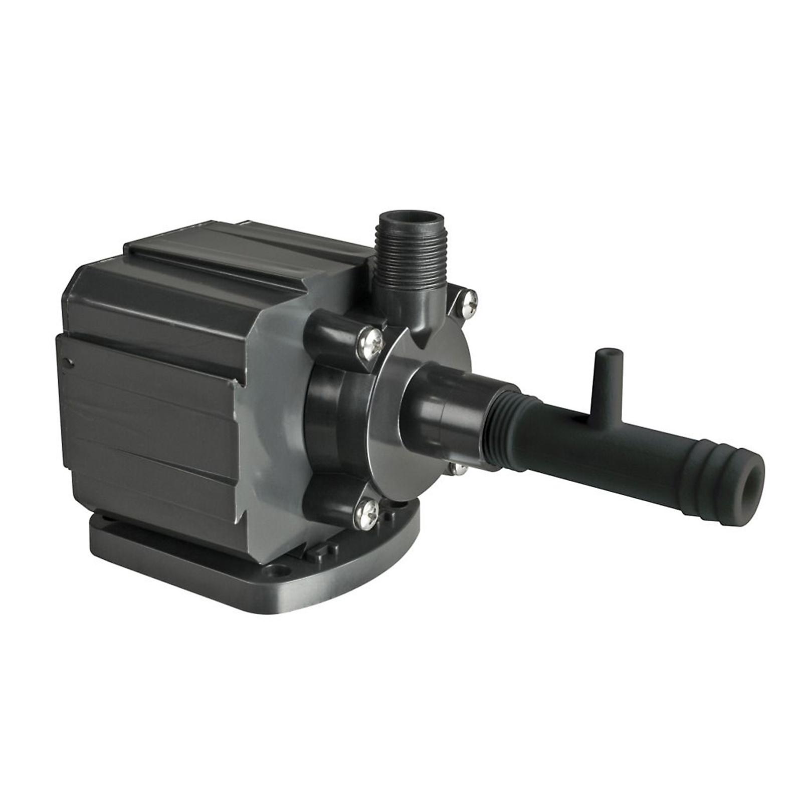 E.G. Danner 40123 Supreme Hydroponic 350GPH Utility Pump W/Venturi