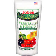 Jobe's Organics Vegetable & Tomato Fertilizer at Kmart.com