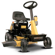 Recharge Mower G2 30-Inch 36-Volt Cordless Electric Rechargeable Riding Lawn Mower at Kmart.com