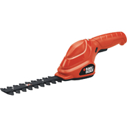 Black & Decker 3.6V NiCad Compact Shrub Trimmer at Kmart.com