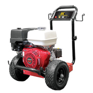 BE Pressure 3700 PSI 4 GPM Commercial Pressure Washer Comet Pump at Sears.com