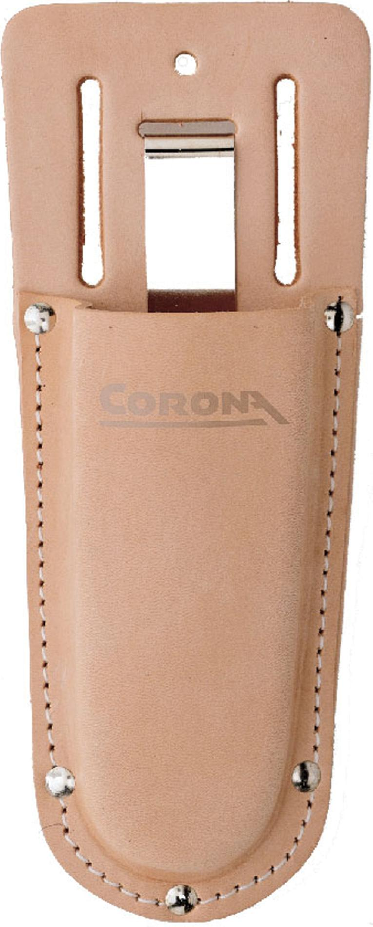 AC7220 Leather Pruner Scabbard Holster