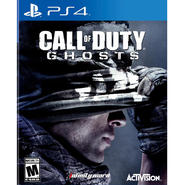 Activision Call of Duty: Ghosts for PlayStation 4 at Kmart.com