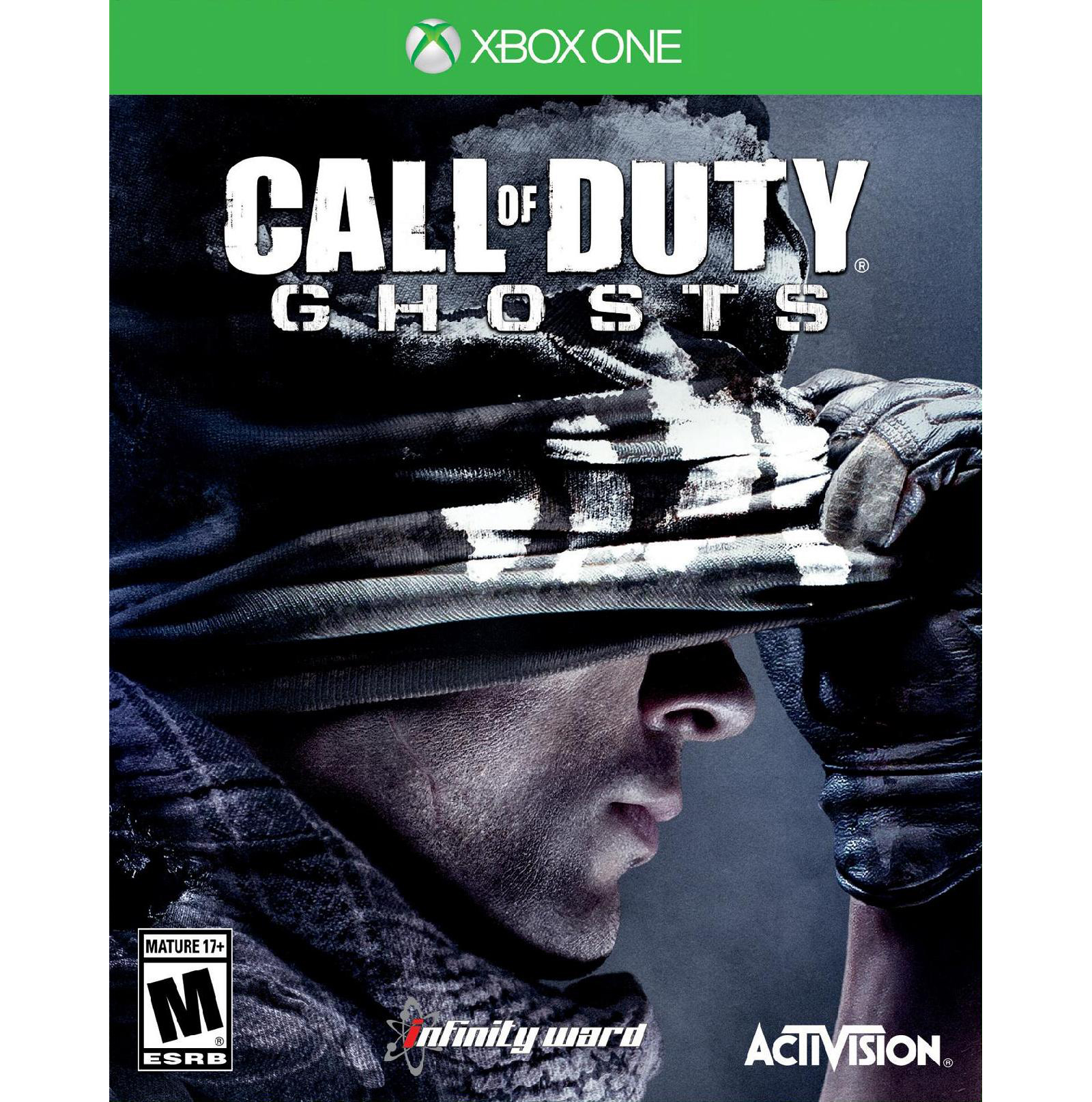 Activision  Call of Duty: Ghosts for