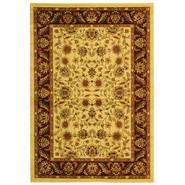 Safavieh Lyndhurst 4' X 6' Area Rug in Ivory/Red at Kmart.com