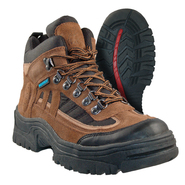 Itasca Men's Amazon Hiker Boot Brown Leather at Kmart.com