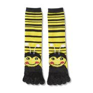Joe Boxer Women's Toe Socks - Bee at Sears.com