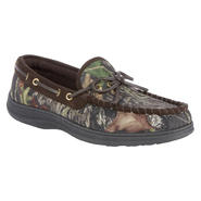 Craftsman Men's Trapper Slipper Kyle - Mossy Oak/Camo at Craftsman.com