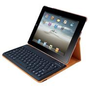2COOL Duo-View iPad Case with Bluetooth Keyboard Orange at Kmart.com