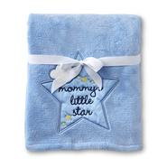 Magic Infant Boy's Fleece Blanket - Star at Kmart.com