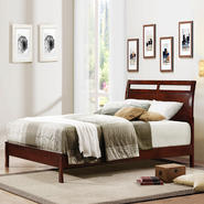 Oxford Creek Nova Cherry Transitional Queen-size Bed at Kmart.com