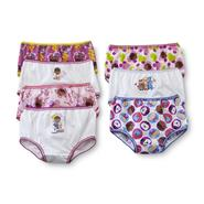 Disney Baby Toddler Girl's Panties - Doc McStuffins at Kmart.com