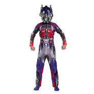 Transformers Optimus Prime Boy's Halloween Costume at Kmart.com
