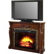 Monte Carlo Fireplace at Kmart.com