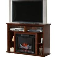 Harrington Fireplace at Kmart.com