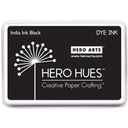 hero arts Hero Hues Dye Inkpad India Inkpad at Kmart.com