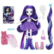 HASBRO My Little Pony Equestria Girls Rarity Doll at Kmart.com