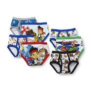 Disney Baby Toddler Boy's Briefs - Pirates at Kmart.com
