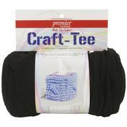 Premier Craft-Tee Yarn  -Black at Kmart.com