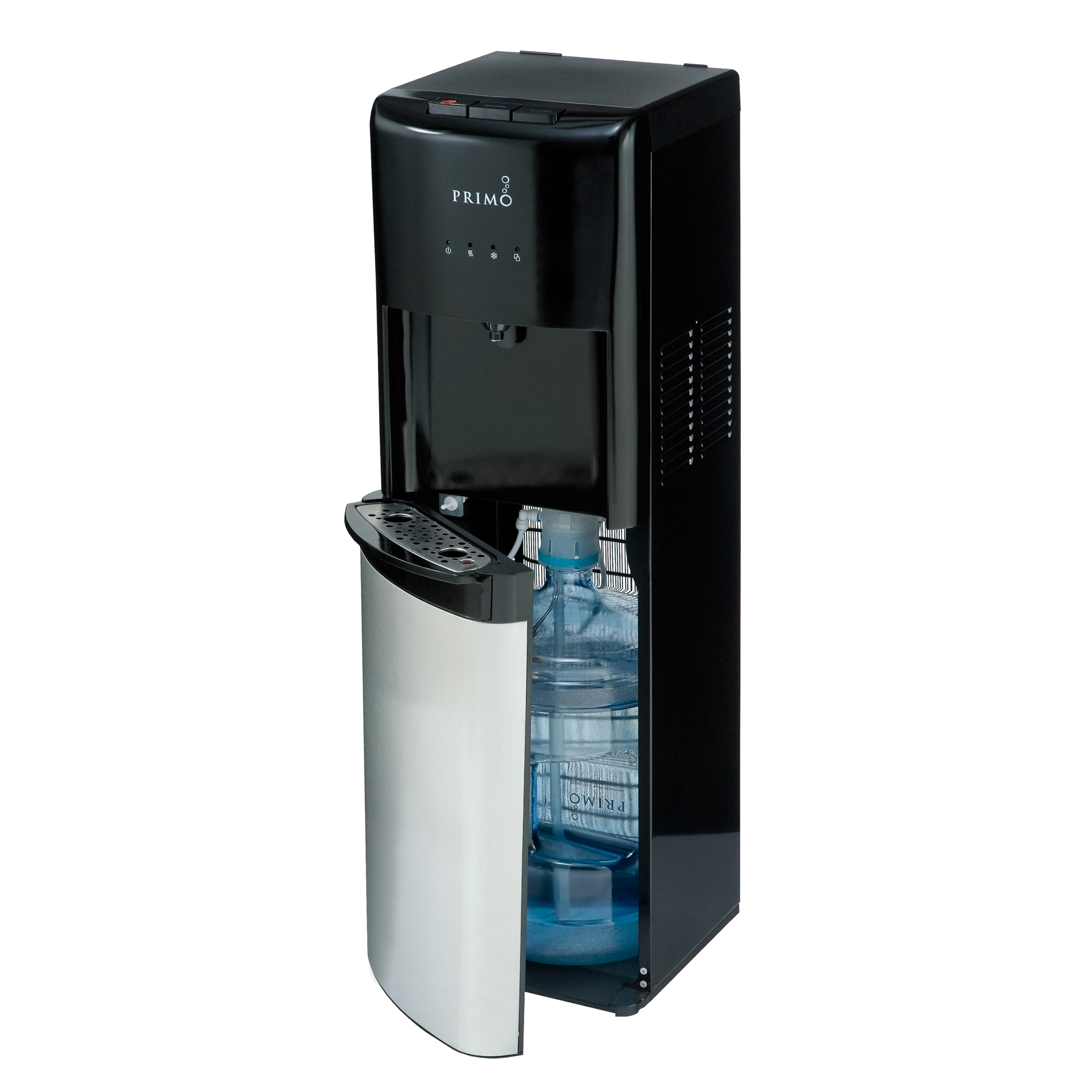 Primo 601090 premium bottom load bottled water dispenser for Primo water dispenser