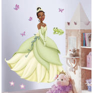 RoomMates Princess & Frog - Tiana Peel & Stick Giant Wall Decals at Kmart.com