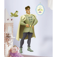 RoomMates Princess & Frog - Naveen Peel & Stick Giant Wall Decals at Kmart.com