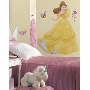 RoomMates Disney Princess - Belle Peel & Stick Giant Wall Decal at Kmart.com