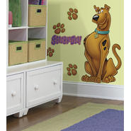 RoomMates Scooby Doo Peel & Stick Giant Wall Decal at Kmart.com