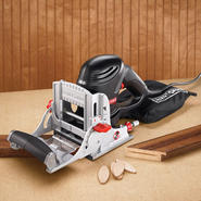 Craftsman 17539 6 amp Corded Plate Jointer at Sears.com
