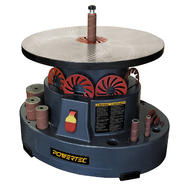 Powertec OS1000 Oscillating Spindle Sander at Sears.com