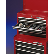 Craftsman Chest-Drawer Tray at Craftsman.com