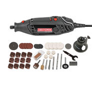 Craftsman Variable Speed Rotary Tool Kit at Craftsman.com