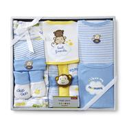 Magic Years Infant Boy's 10-Piece Clothing Gift Set at Kmart.com