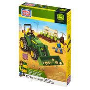 Hometown John Deere Farm Tractor Play Set