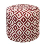 Gold Medal Outdoor/Indoor Weather Resistant Ottoman - Assorted Colors & Patterns at Sears.com