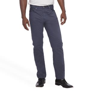 Levi's Men's Slim Fit Tapered Leg Colored Jeans