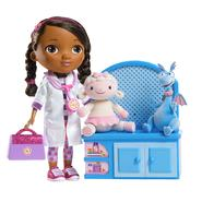 Disney by Just Play Doc McStuffins Magic Talkin' Doc & Friends at Sears.com