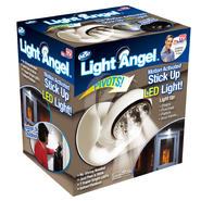 As Seen On TV LIGHT ANGEL         MOTION ACTIVATED LED at Kmart.com