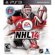 Electronic Arts NHL 14 for PlayStation 3 at Kmart.com