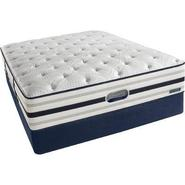 Beautyrest Brentford II Luxury Firm Queen Mattress at Sears.com