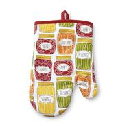 Sandra by Sandra Lee Oven Mitt - Canning Print at Kmart.com