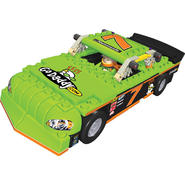 K'NEX Nascar 7 Danica Patrick Go Daddy Stock Car at Sears.com