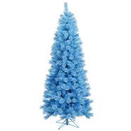 "Vickerman 7.5' X 40"" Baby Blue Cashmere 836T at Kmart.com"