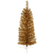 "Vickerman 2' x 11"" Ant Gold Pencil Tree 35CL 87T at Kmart.com"